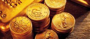 Χρυσά νομίσματα: Η εποχή του Κροίσου - 1° μέρος
