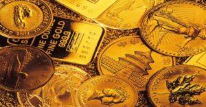 Χρυσά νομίσματα: 2° μέρος - Οι βασιλείς της Αγγλίας