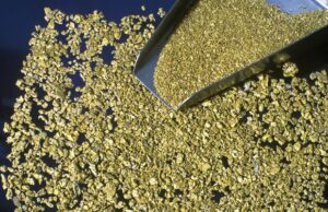Χρυσός Πυρετός