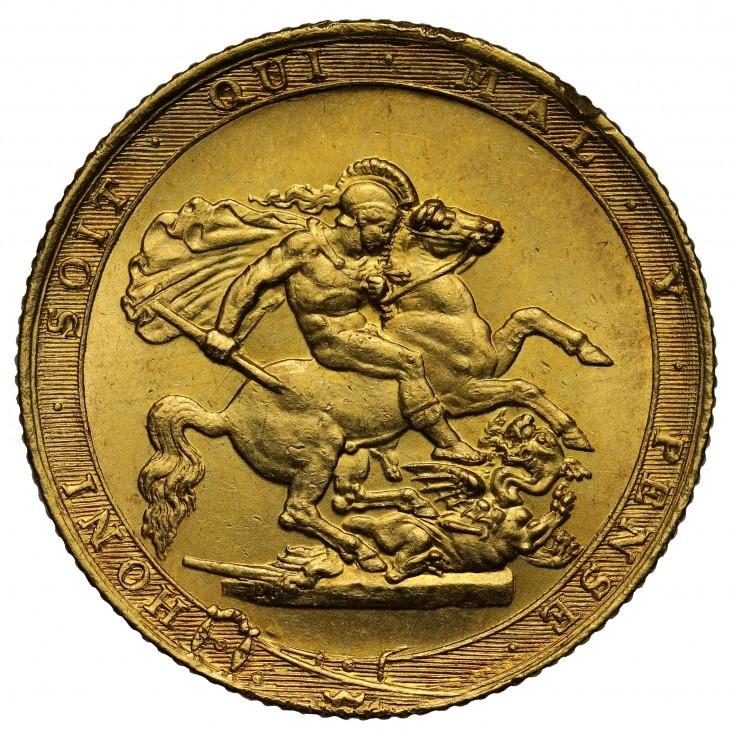 1818 Γεώργιος Γ'