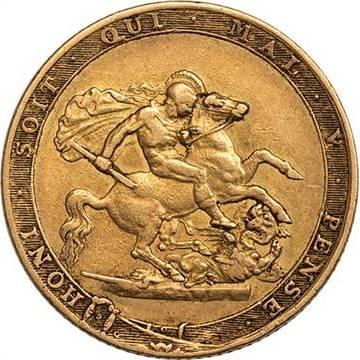 1819 Γεώργιος Γ'