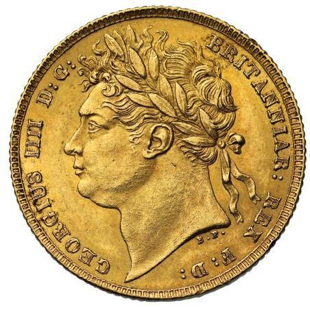 1823 Γεώργιος Δ'