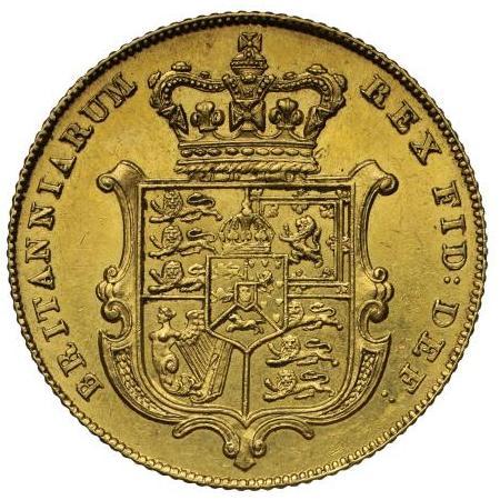 1827 Γεώργιος Δ'