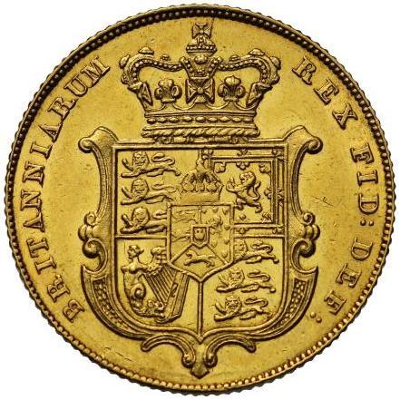 1828 Γεώργιος Δ'
