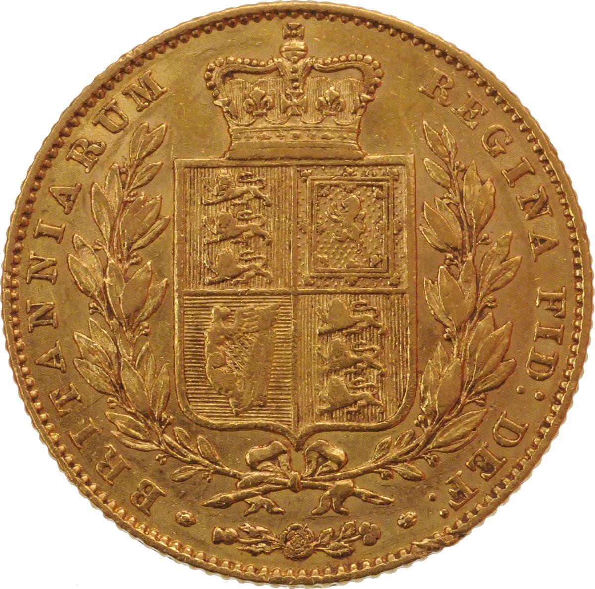 1838 Βικτώρια