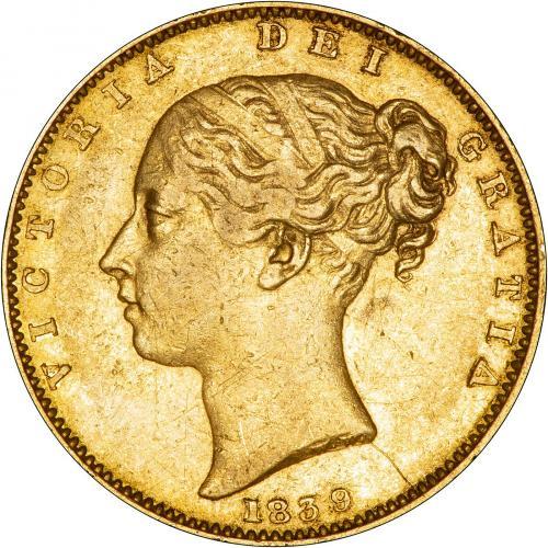 1839 Βικτώρια