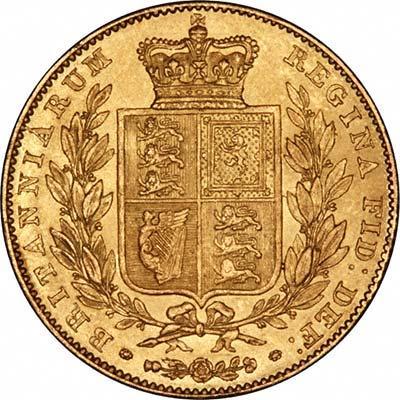 1841 Βικτώρια
