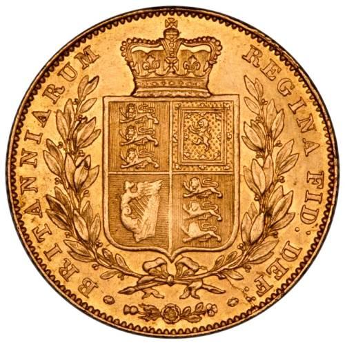 1842 Βικτώρια