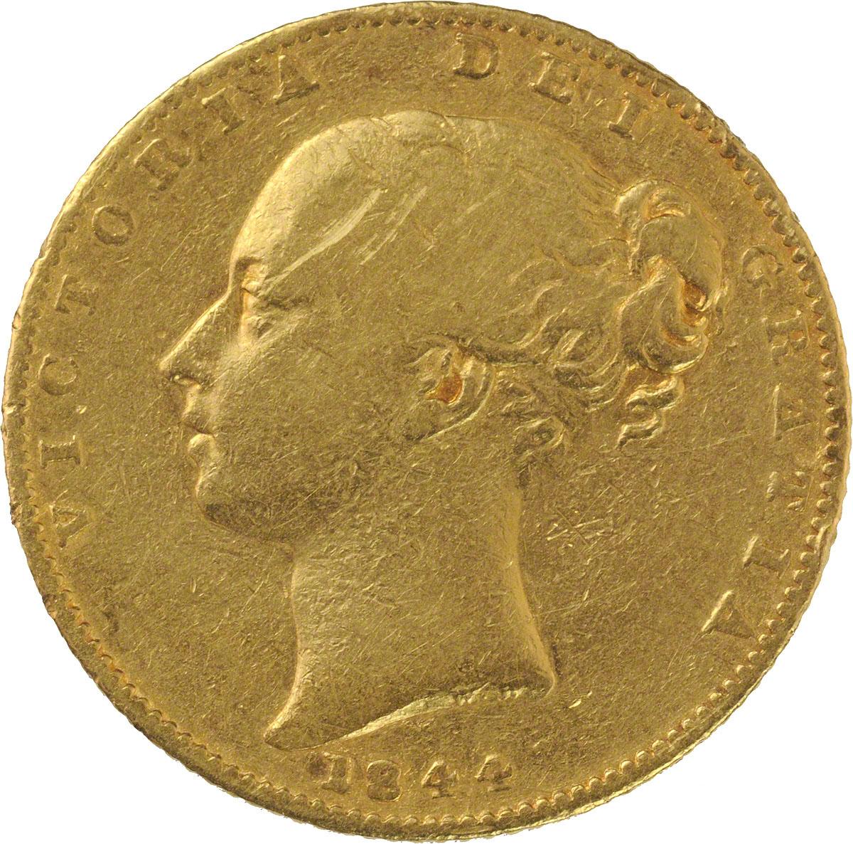 1844 Βικτώρια
