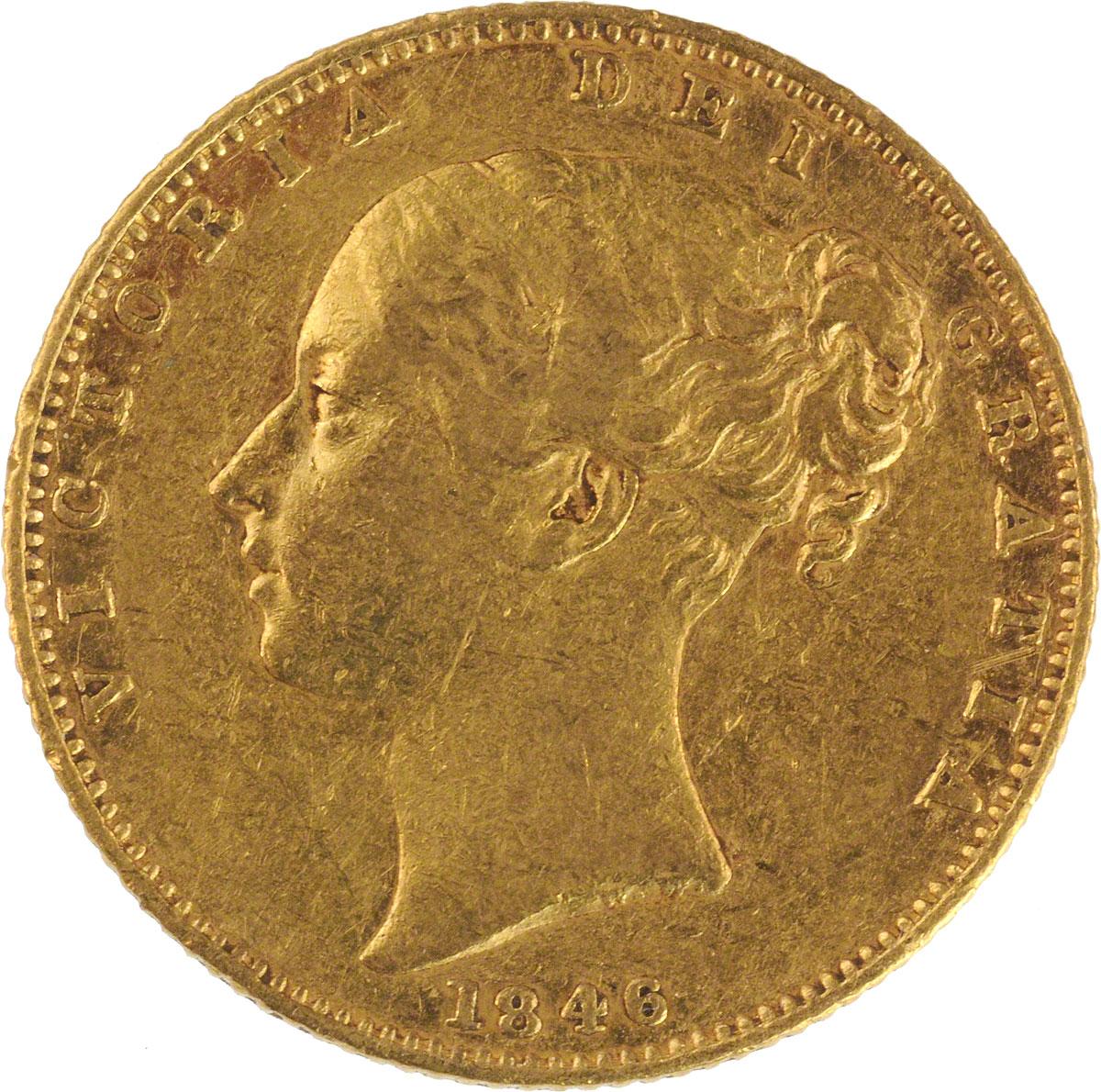 1846 Βικτώρια