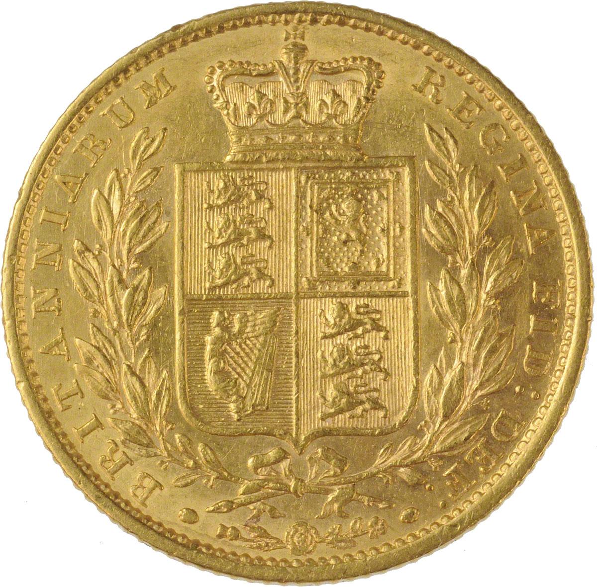 1848 Βικτώρια