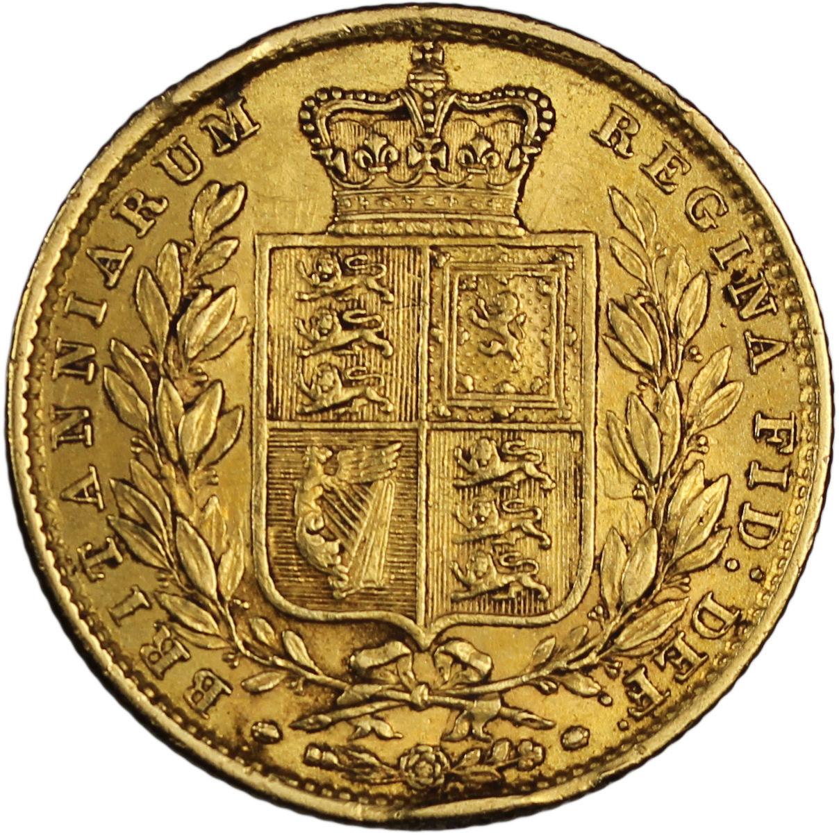 1850 Βικτώρια