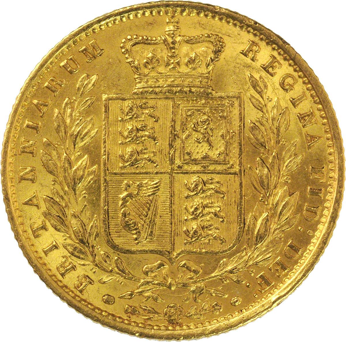 1853 Βικτώρια