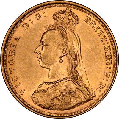 1888 Βικτώρια (Νομισματοκοπείο Σίδνεϊ)