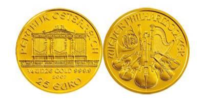25 euro w