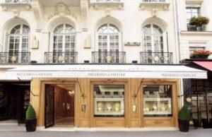 408 ετών το παλαιότερο κοσμηματοπωλείο στον κόσμο!