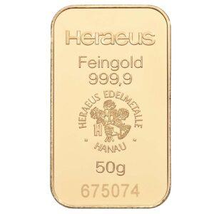 Επενδυτικός Χρυσός