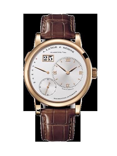 A. Lange Sohne 320.032 Lange 1 Daymatic Pink Gold 1