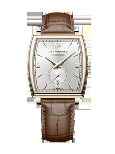 Chopard 162294 5001 L.U.C XP Tonneau Rose Gold 1