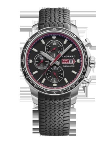 Chopard 168571 3001 Mille Miglia GTS Chrono Rubber 1