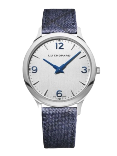 Chopard 168592 3001 L.U.C. XP Automatic Stainless Steel Silver 1