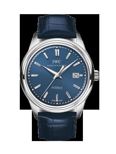 IWC IW3233 10 Vintage Ingenieur Automatic 1955 Laureus