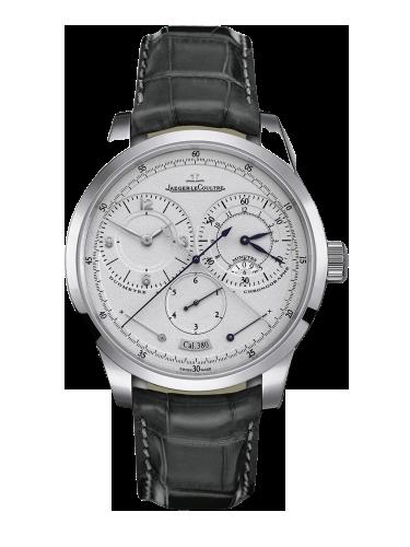 Jaeger LeCoultre 6016490 Duometre Chronographe Platinum 1