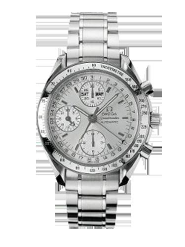 Omega 3523.30.00 Speedmaster Day Date 39 Stainless Steel Silver Bracelet