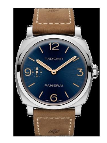 Panerai PAM00690 Radiomir 1940 3 Days Acciaio Boutique Blue 1