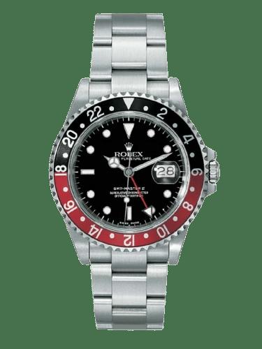 Rolex 16710 7c GMT Master II 16710 Coke