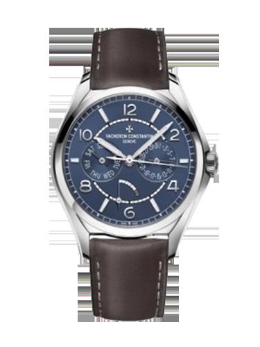Vacheron Constantin 4400E.000A B943 FiftySix Day Date Stainless Steel Mr. Porter 1