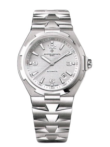 Vacheron Constantin 47040.B01A 9093 Overseas Automatic Stainless Steel Silver 1
