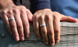 hands rings