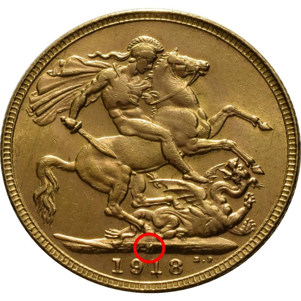 Νομισματοκοπείο Ινδία