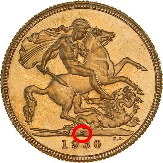 Νομισματοκοπείο Μελβούρνη