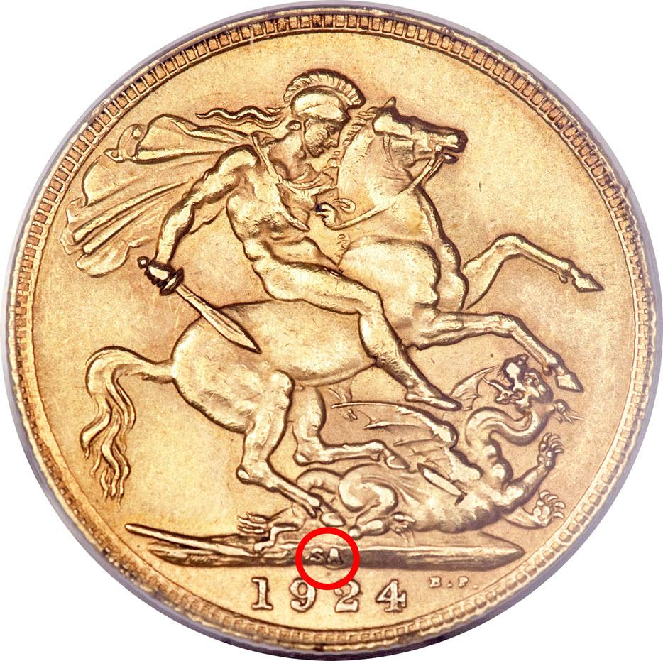 Νομισματοκοπείο Νότια Αφρική