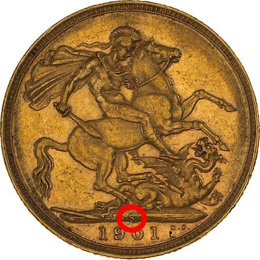 Νομισματοκοπείο Σίδνεϊ